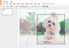 Google Présentations et Dessins : retouche d'image en ligne