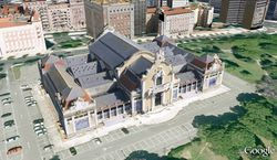 Google-earth-lisbonne-3d