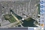 Google Earth Volswagen