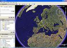 Google Earth : regarder la terre vue du ciel en 2D ou en 3D