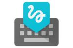 Google-ecriture-manuscrite-android-logo