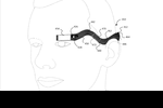 Google Glass monocle