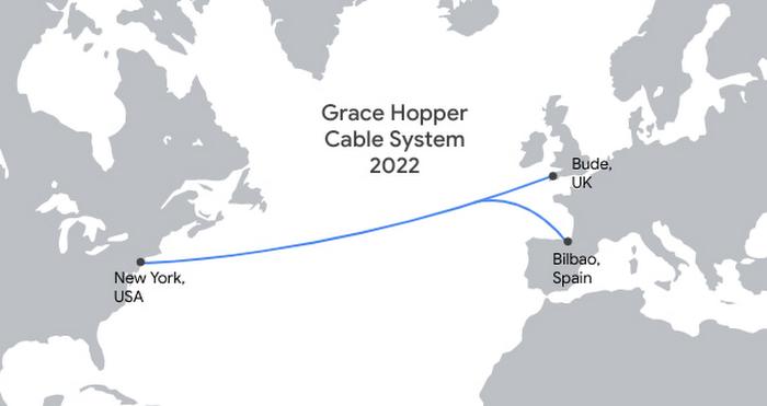 Google Grace Hopper