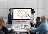 Google Jamboard : le tableau collaboratif professionnel concurrent du Surface Hub disponible en mai