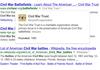 Google : plus d'information sur les résultats de recherche