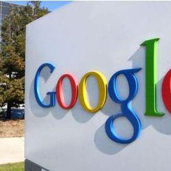 Google logo pro