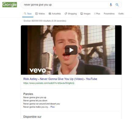 google-lyrics