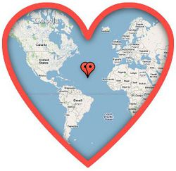 Google-map-valentine