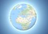 Sur Google Maps, la Terre n'est plus plate