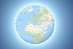 Google-Maps-globe-terre