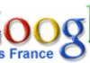 Google Maps affiche le trafic routier en France