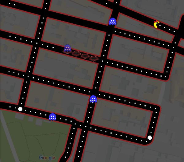 Google-Maps-Ms-Pac-Man