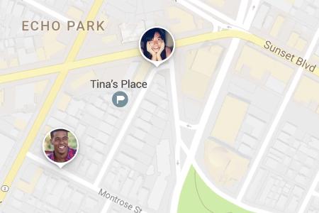 Google-Maps-partage-localisation