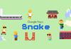 Google Maps propose de jouer à Snake pour ce 1er avril