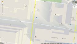 Google-Maps-WebGL-3D-plan