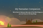 Google-My-Ramadan-Companion-logo