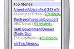 Google news Portable