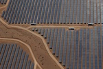 Google panneaux solaires