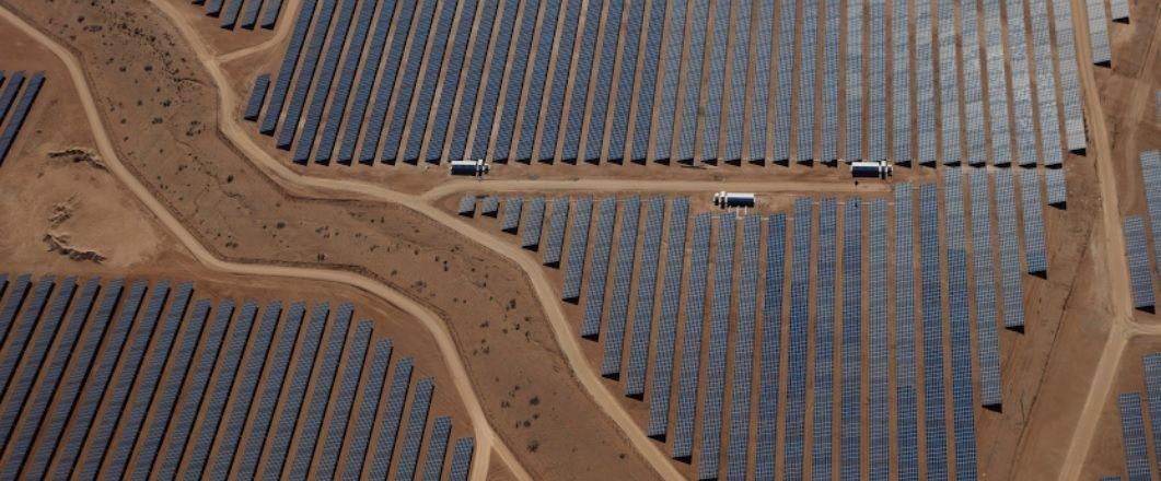 La Chine veut installer une centrale électrique solaire dans l'espace d'ici 2035