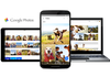 Google Photos est compatible AirPlay