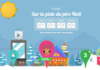 Google et Microsoft pistent le père Noël