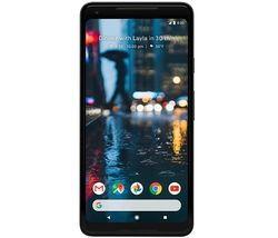 Google Pixel 2 XL vignette