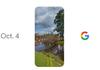 Google présentera ses smartphones Pixel le 4 octobre