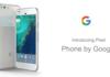 Google Pixel et Pixel XL : les smartphones avec Google Assistant et Daydream se dévoilent enfin