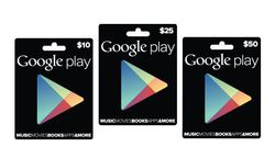 Google-Play-carte-cadeau
