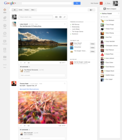 google+-interface-1