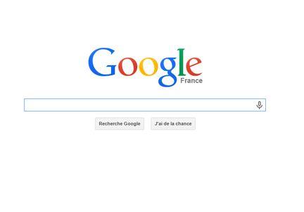 Google recherche