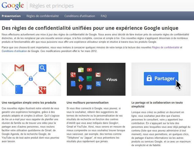 Google-regles-confidentialite