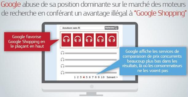Google-Shopping-Commission-europenne