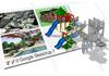 Modélisation 3D : Google SketchUp en version 7