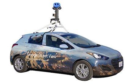 google-street-view-car