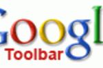 Google toolbar logo