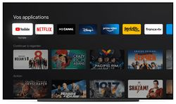 google-tv-applications