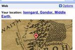 Google where am i