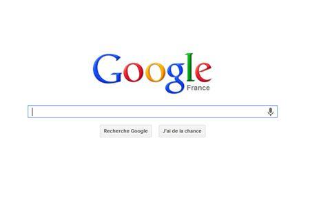 Panne Google : 40% du trafic mondial coupé
