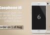 iPhone 6 : son clone Android par Goophone est déjà là