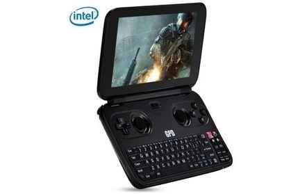 GPD Win Console