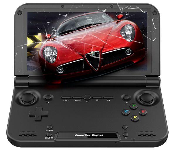 La Meilleure Console Portable: Bon Plan : La Console De Jeu Portable GPD XD Sous Android