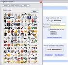 GPEX : remplacer un mot de passe par une image
