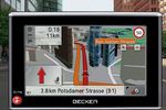 GPS Becker Traffic Assistant z 201 01