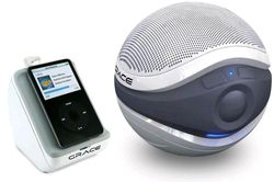 Grace Digital Audio Aqua Sounders 1