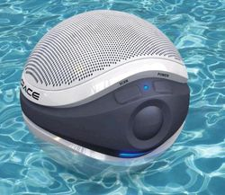 Grace Digital Audio Aqua Sounders 2