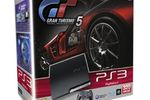 Gran Turismo 5 bundle PS3