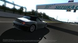 Gran turismo 5 prologue image 3