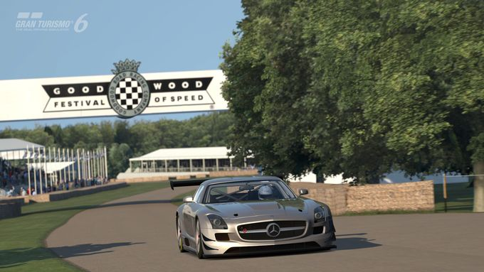 Gran Turismo 6 - 20