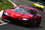 Gran Turismo 6 - Toyota FT-1 Concept - 6